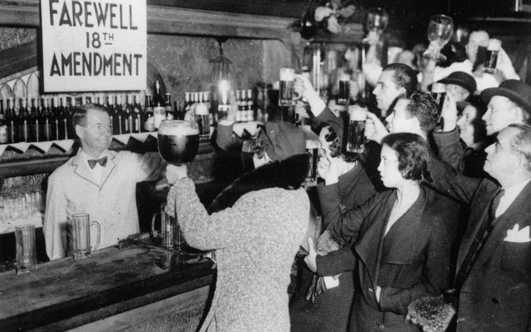 Cannabis Prohibition Repeal: Will History Repeat Itself?
